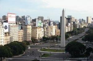 Au Pair en Argentina